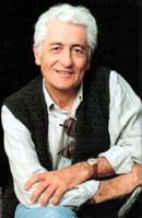 Loriano Macchiavelli, gevierd detectiveschrijver en theatermaker