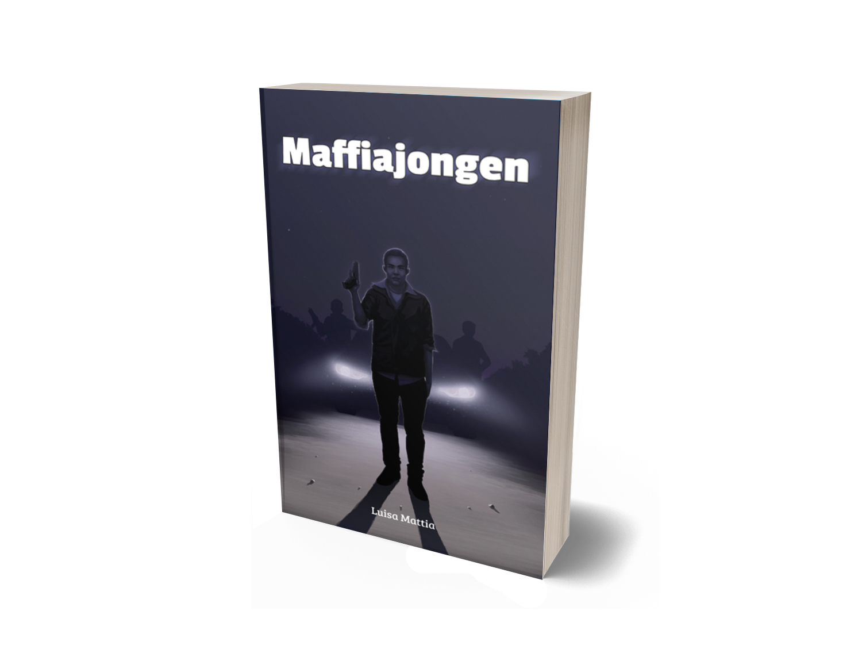 Maffiajongen, jeugdthriller